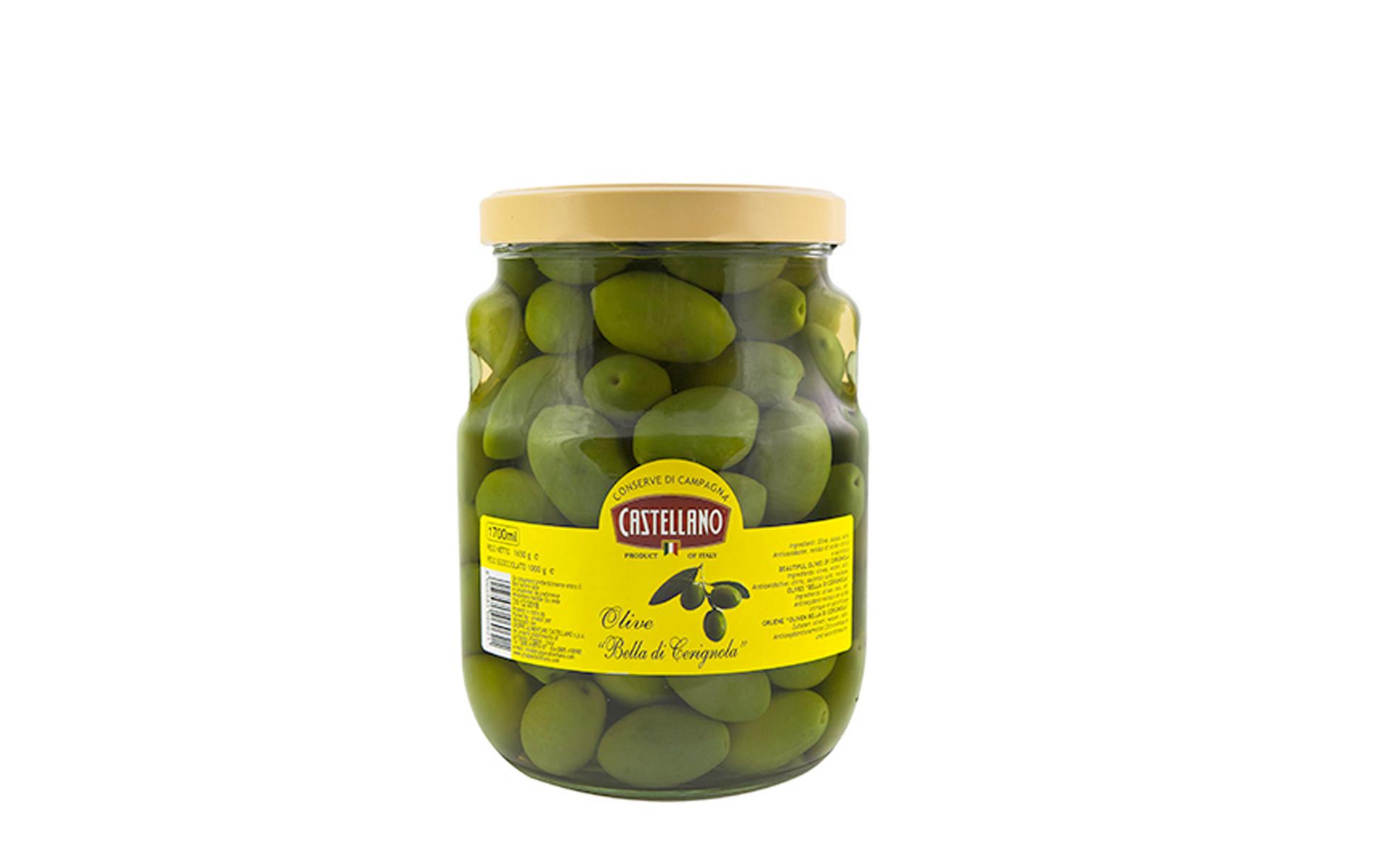olive-cerignola
